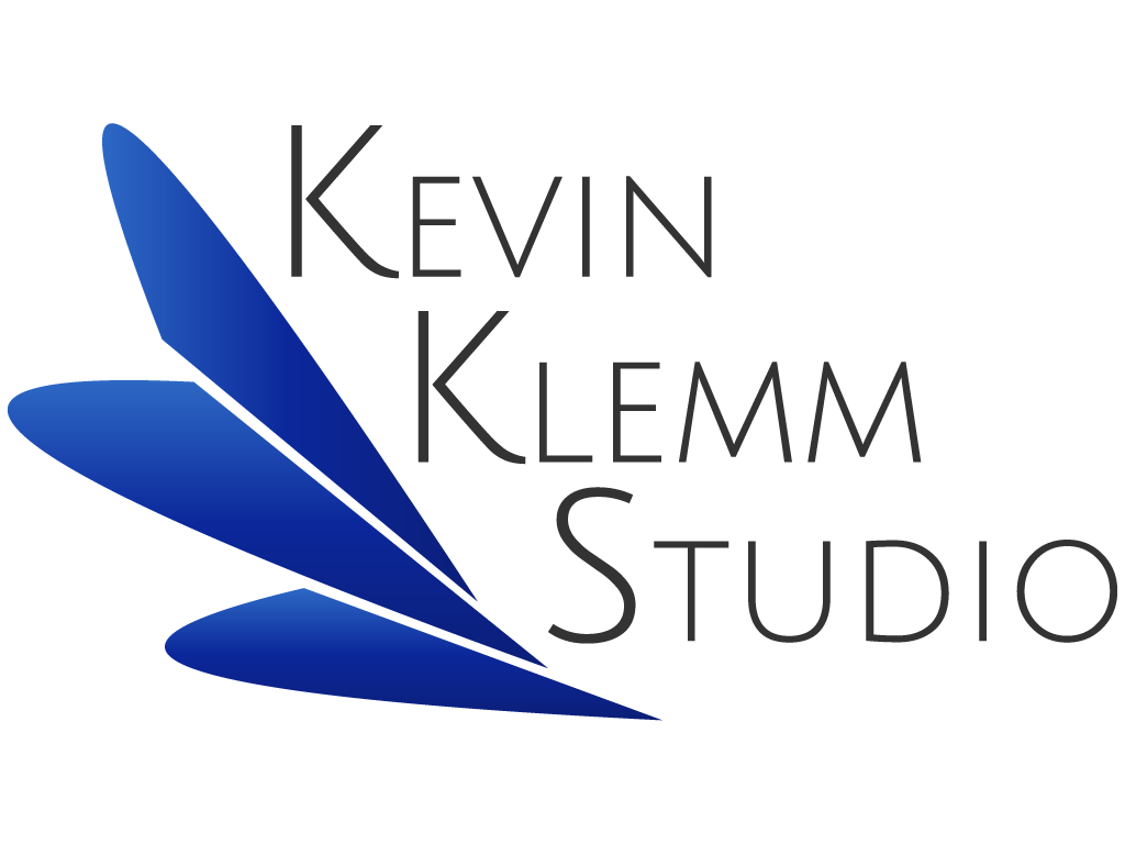 Kevin Klemm Studio Logo 2019