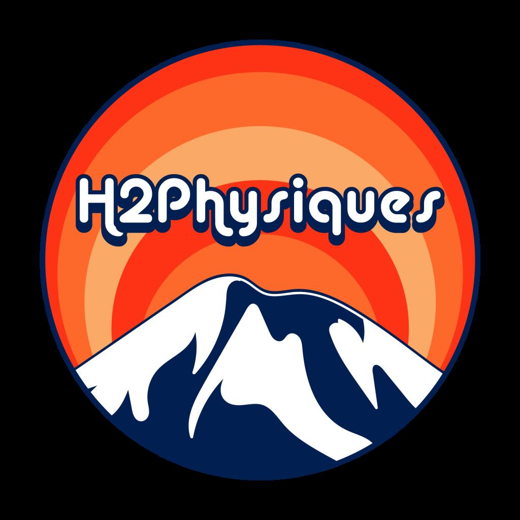 H2Physiques Logo 2020